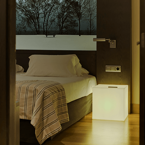 habitacion de hotel 1